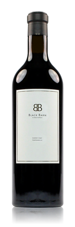 Black Barn Single Vineyard Tempranillo Hawke's Bay New Zealand