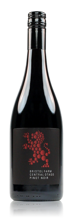 Bristol Farm Pinot Noir Central Otago New Zealand