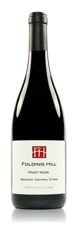 Folding Hill Pinot Noir Central Otago New Zealand