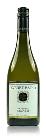 Leveret Estate Viognier Hawke's Bay New Zealand