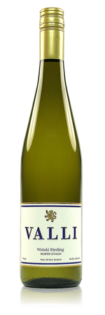 Valli Waitaki Riesling New Zealand