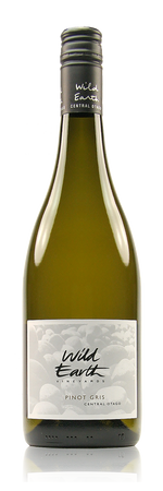 Wild Earth Pinot Gris Central Otago New Zealand
