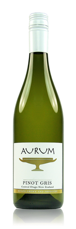 2017 Aurum Pinot Gris Central Otago New Zealand