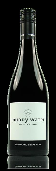 Muddy Water Slowhand Pinot Noir Waipara New Zealand