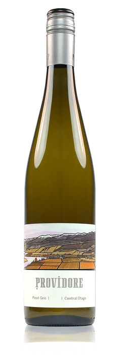 Providore Pinot Gris Central Otago New Zealand