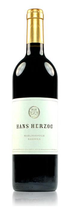 Hans Herzog Barbera