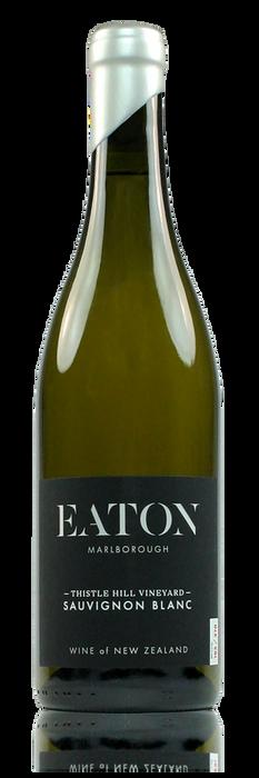 Eaton Thistle Hill Sauvignon Blanc Marlborough New Zealand