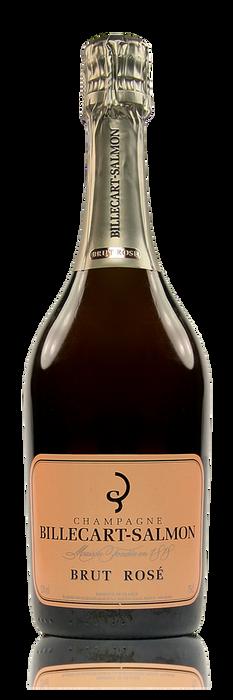 Champagne Billecart-Salmon Brut Rose