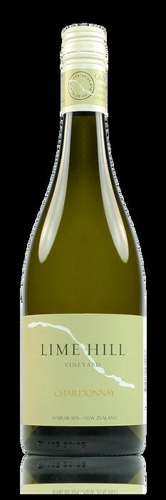 Lime Hill Vineyard Chardonnay Wairarapa New Zealand