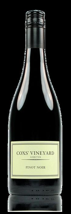 Coxs' Vineyard Pinot Noir Gibbston Valley Central Otago New Zealand