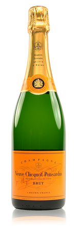 Veuve Clicquot Brut NV Champagne France