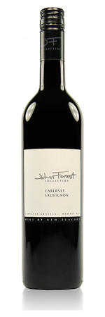 John Forrest Collection Cabernet Sauvignon Hawke's Bay New Zealand