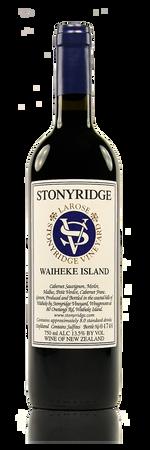 2016 Stonyridge Larose Waiheke Island New Zealand