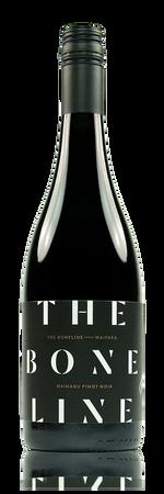 The Boneline Waimanu Pinot Noir Waipara New Zealand