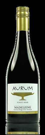 2016 Aurum Madeleine Pinot Noir Central Otago New Zealand