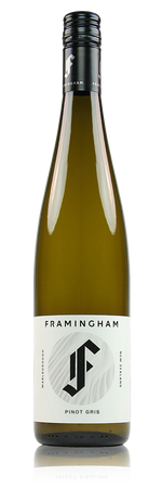 Framingham Pinot Gris Marlborough New Zealand