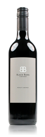 Black Barn Merlot Cabernet Sauvignon Hawke's Bay New Zealand