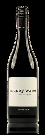 Muddy Water Pinot Noir Waipara New Zealand