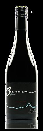 2014 Brennan Pinot Noir Gibbston Valley Central Otago New Zealand