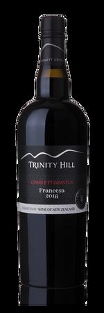 Trinity Hill Francesa Vintage Port 2016