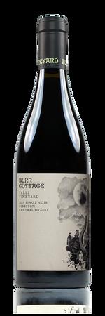 Burn Cottage 'Valli Vineyard' Pinot Noir Central Otago New Zealand