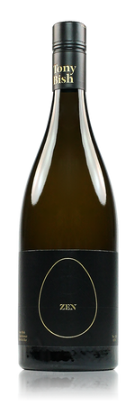 Tony Bish Zen Chardonnay Hawke's Bay New Zealand