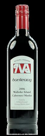 Dunleavy Cabernet Merlot 2006 (Library Release)