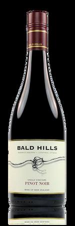 Bald Hills Single Vineyard Pinot Noir Central Otago New Zealand