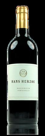 Hans Herzog Tempranillo Marlborough New Zealand