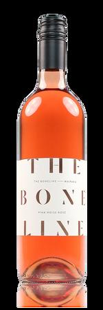 The Boneline Pink Noise Rose Waipara New Zealand