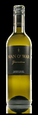 Man O'War 'Gravestone' Sauvignon Semillon Waiheke Island New Zealand