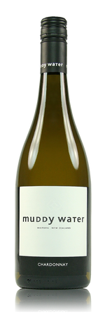 Muddy Water Waipara Chardonnay New Zealand