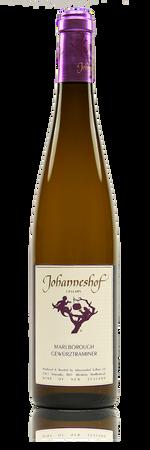 Johanneshof Gewurztraminer Marlborough New Zealand