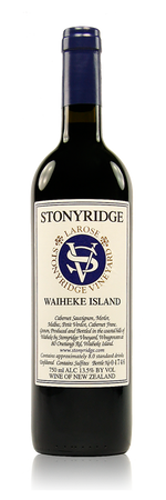2019 Stonyridge Larose Waiheke Island New Zealand