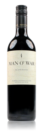 Man O' War Island Blend