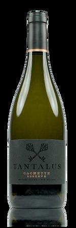 Tantalus Estate Reserve 'Cachette' Chardonnay Waiheke Island New Zealand
