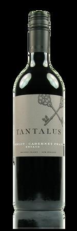 Tantalus Estate Merlot Cabernet Franc Waiheke Island New Zealand