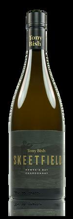 Tony Bish Heartwood Chardonnay Hawke's Bay New Zealand