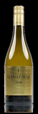 Man O' War Kulta 'Mathilda' Chardonnay Waiheke Island New Zealand