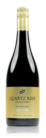 Quartz Reef Royal Block 'Franz Ferdinand' Pinot Noir