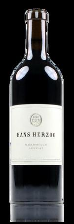Hans Herzog Saperavi  Marlborough New Zealand