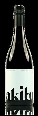 Akitu A2 Pinot Noir Central Otago New Zealand