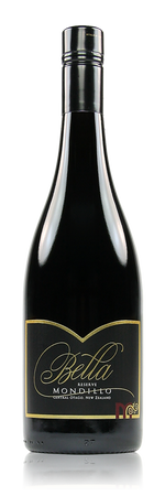 Mondillo Bella Reserve Pinot Noir Bendigo New Zealand