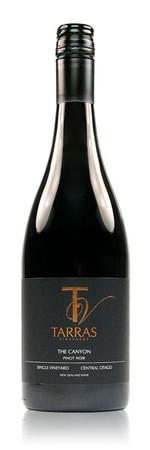 Tarras 'The Canyon' Pinot Noir Central Otago New Zealand