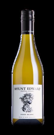 Mount Edward Pinot Blanc Central Otago New Zealand