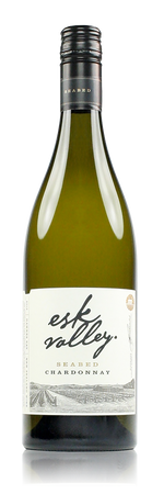 Esk Valley Great Dirt Seabed Chardonnay