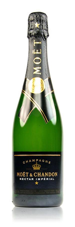 Moet & Chandon Nectar Imperial Demi-Sec NV Champagne