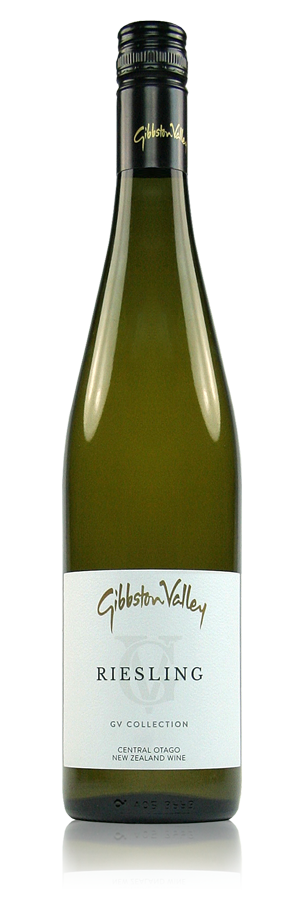 Gibbston Valley Collection Riesling Central Otago New Zealand