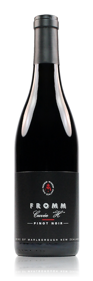 Fromm Cuvee H Pinot Noir Marlborough New Zealand