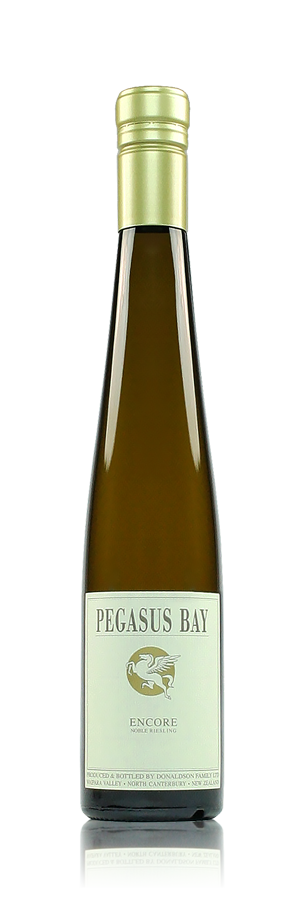 Pegasus Bay Encore Noble Riesling Waipara New Zealand